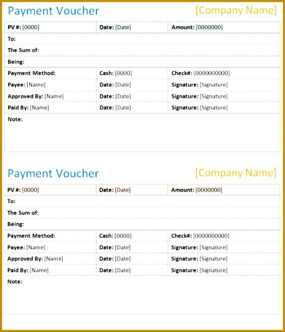 payment voucher template 649558