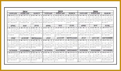 checkbook calendar 237406