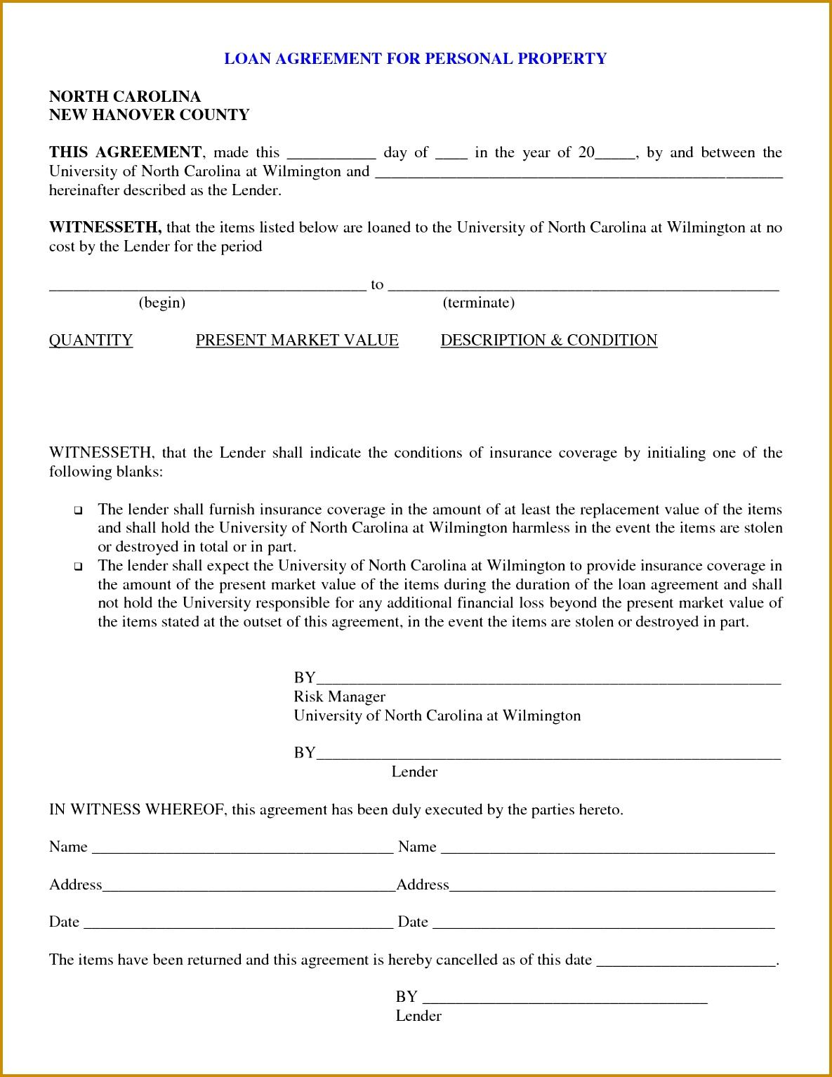3 Personal Loan Proposal Template Fabtemplatez