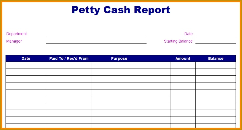 9 daily cash ledger template 440816