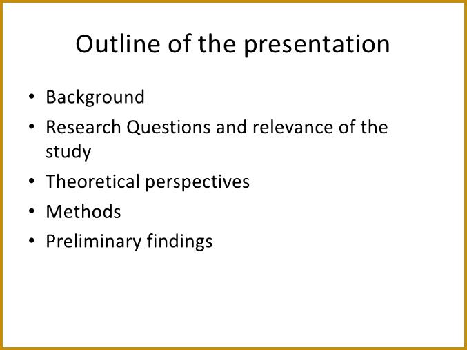 3 phd proposal presentation template