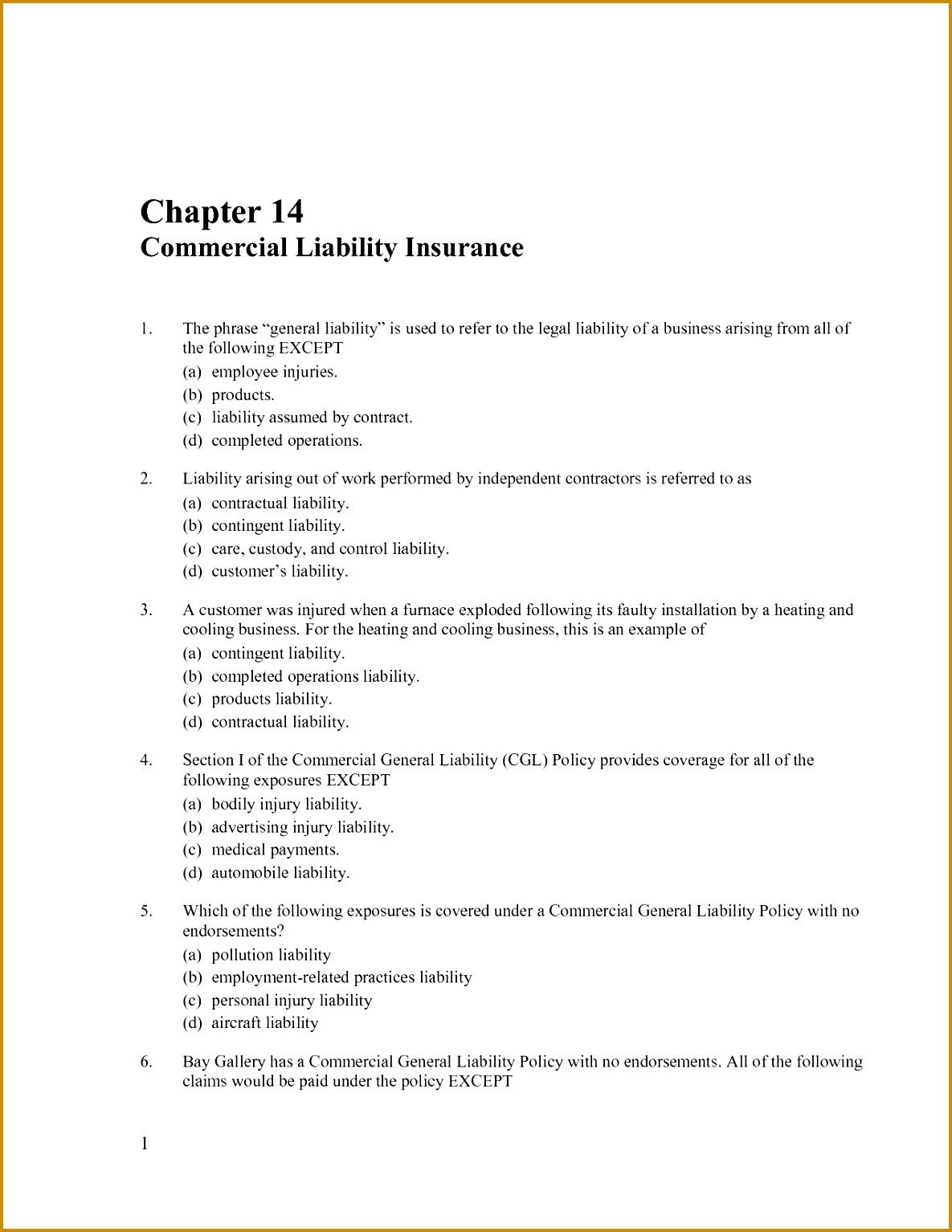 multiple choice test template 15341185