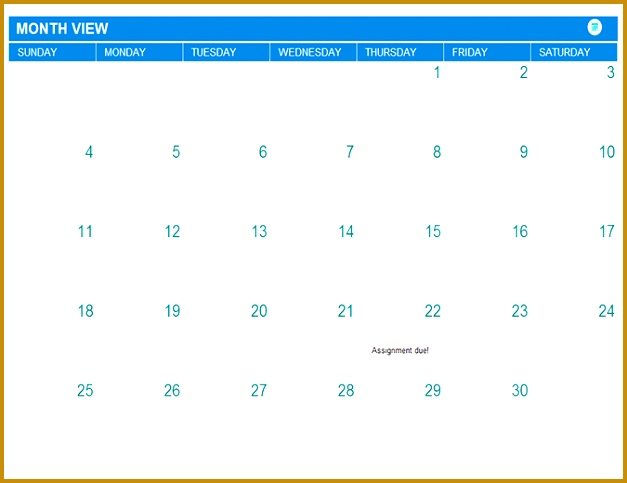 Student assignment planner 627483