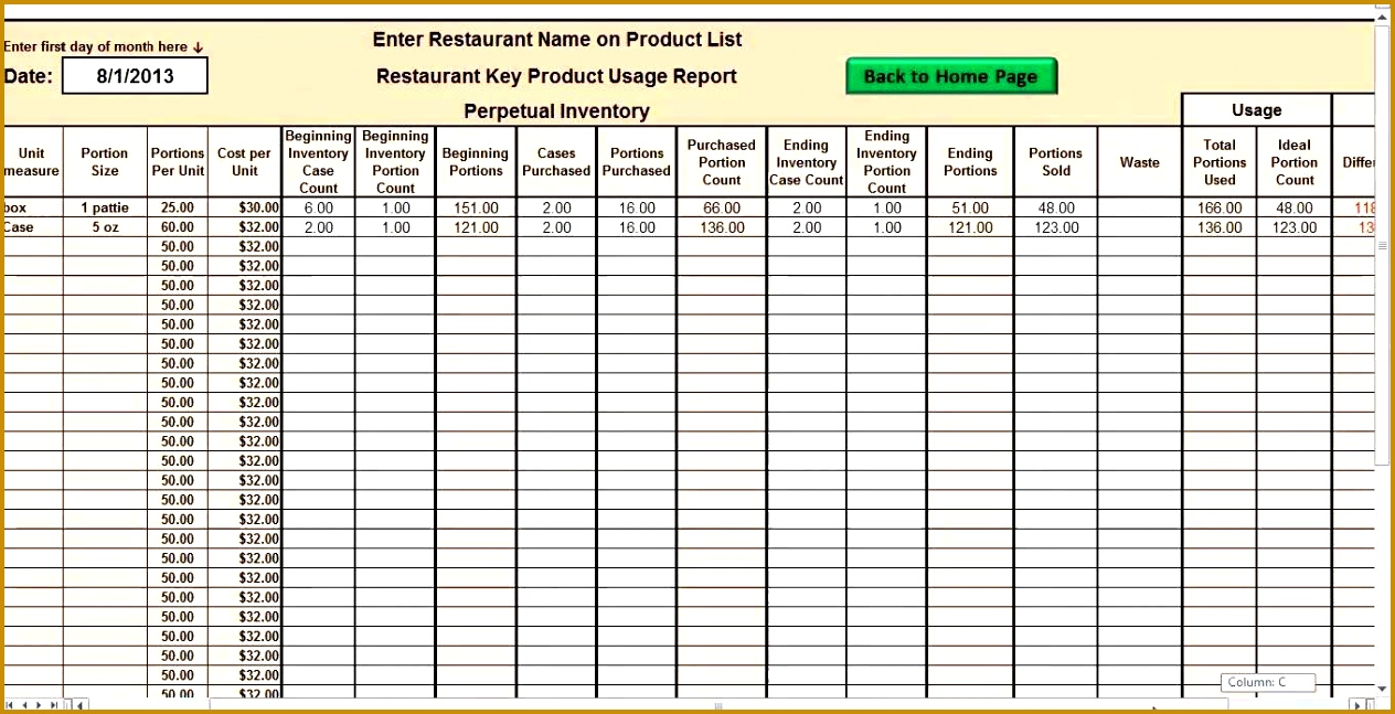 microsoft excel templates for inventory management and excel inventory template with formulas 6471264