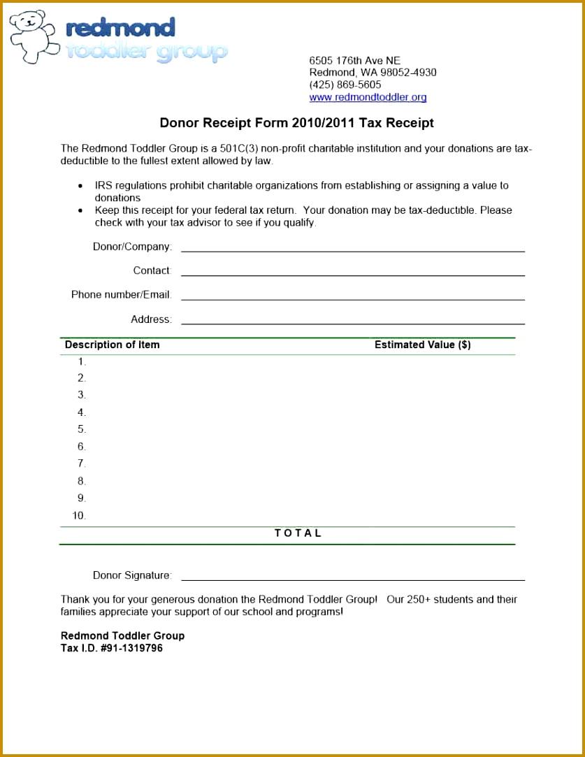 donation receipt template 32 1083837