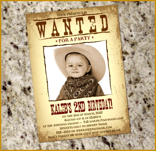 old wanted poster template 544525
