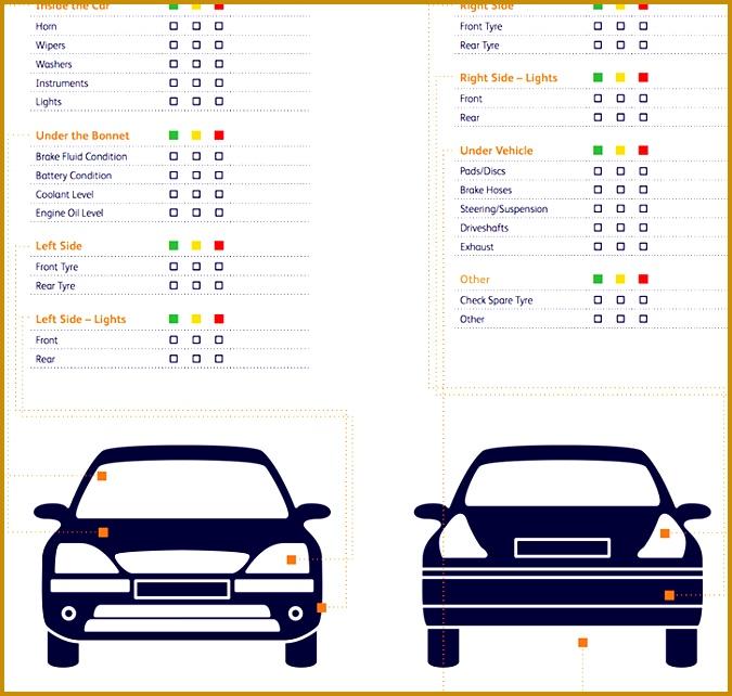 car inspection diagram 642675
