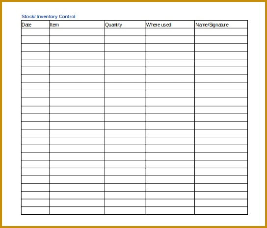 inventory count template 18109 excel inventory template 16 free excel pdf documents download