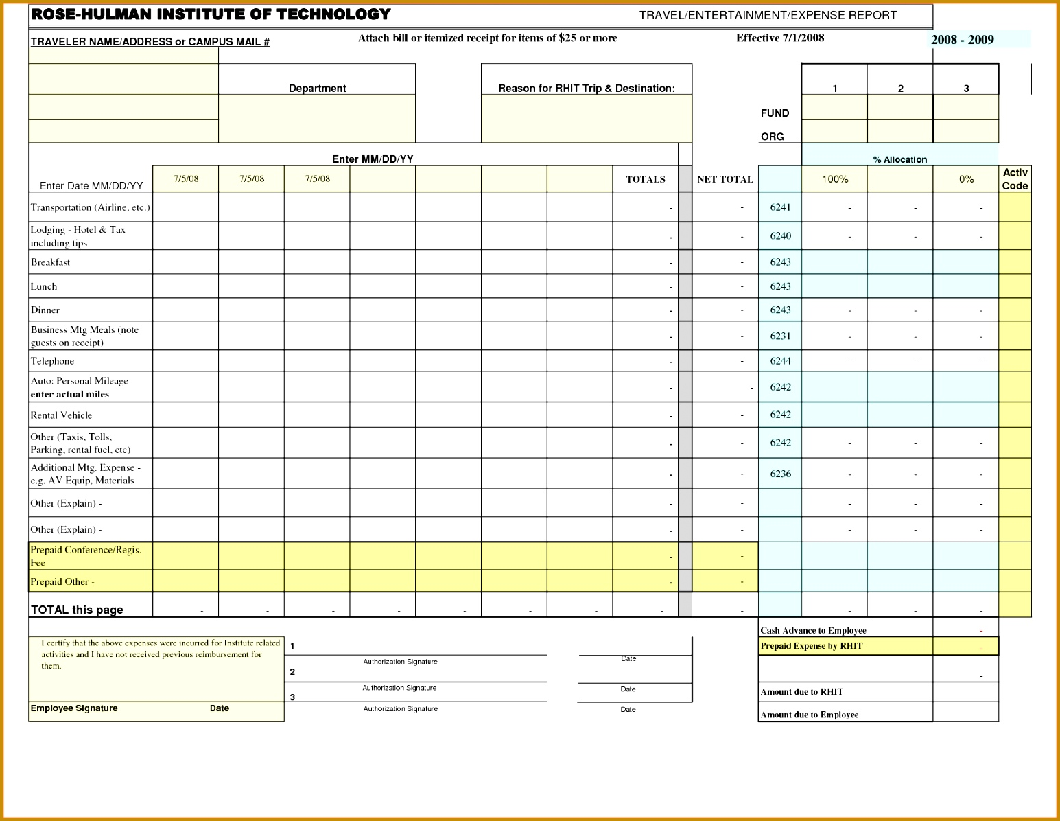 excel expense report excel expense report template software 11961545