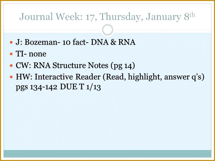 7 13 1 Rna Worksheet Answers | FabTemplatez