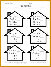 mon Core Worksheet 1 OA 4 232179