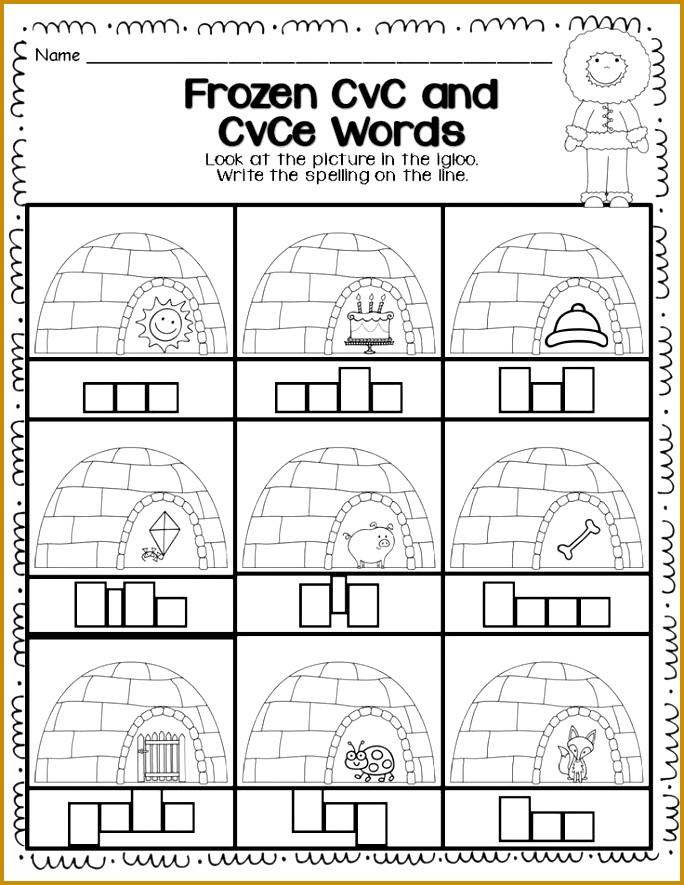 7 1st Grade Worksheets