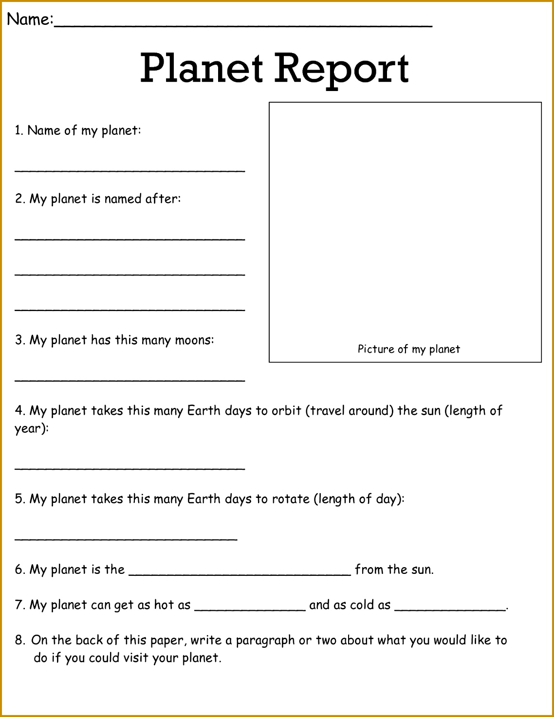 job worksheets 5th &6th 11381473
