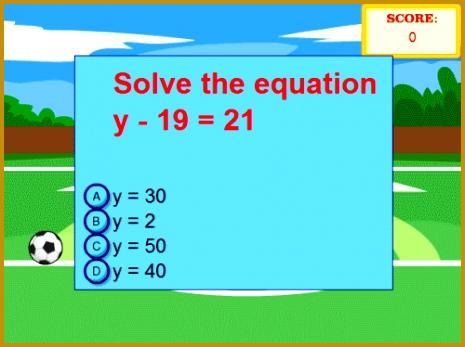 Middle school maths 347465
