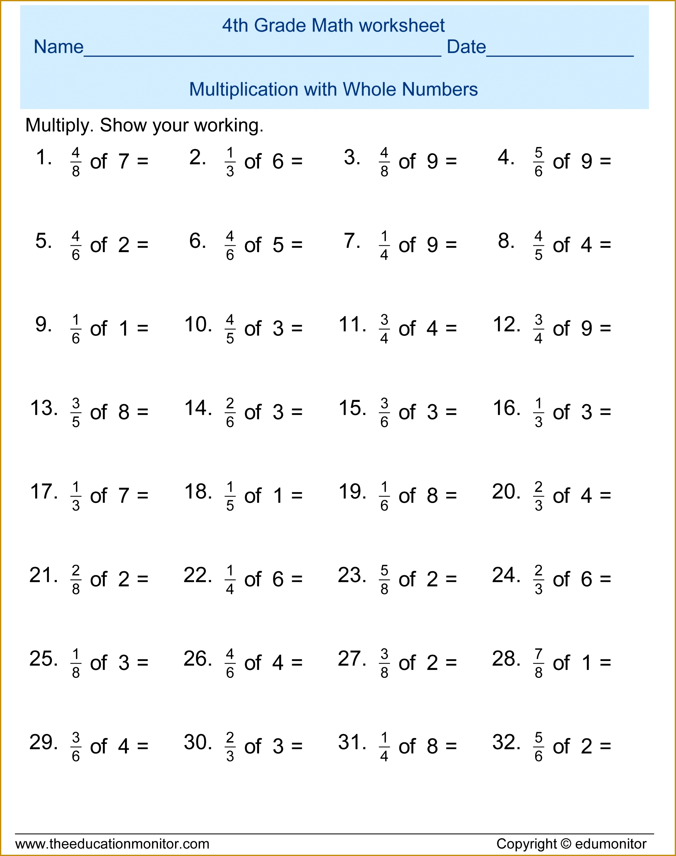 Adding And Subtracting Fractions Worksheets Worksheet 5th Grade Fraction L Dissimilar With Answers mon Core Add 28012213