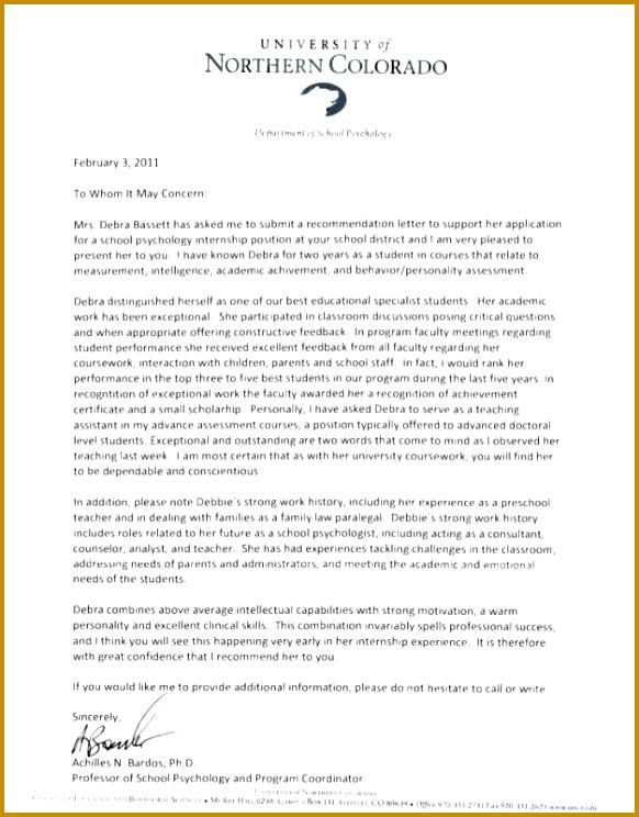 intern advice letter Templates radiodigital 744582