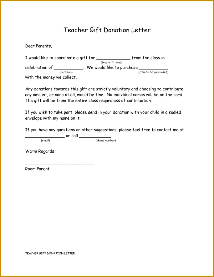 3 advice letter to family member template