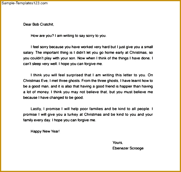 Apology letter friend flexible pictures a luxury awesome of 603636