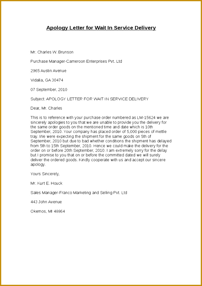 Apology letter boss all of formal for not attending an event Letter large 677958