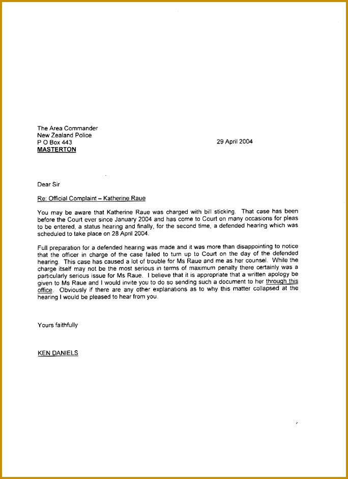 plaint Apology Letter Apology letter plaint is an apology letter that a pany writes in 941684