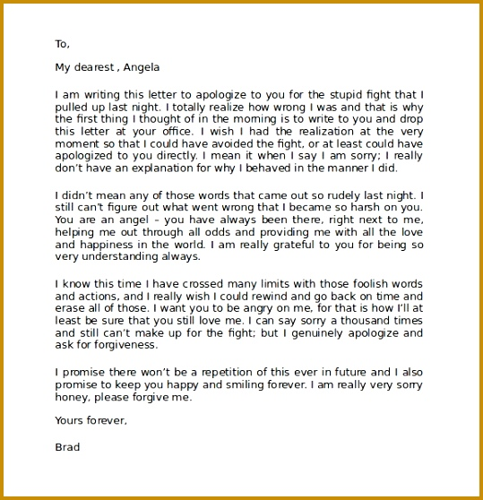 Apology letter girlfriend infinite picture details 558539