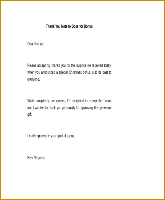 Thank You Letters To Boss Thank You Letter To Boss ThankYouNoteToBossWhenLeavingJob Jpg Thank You Letter To Boss Resume Holder Thank You Letter To Mentor 558678