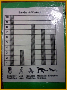 Make Bar Graph Warm up cards You can do one as a class or each 297223