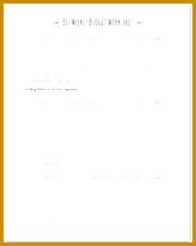 FREE PRINTABLE Paycheck Bud Worksheet 274219