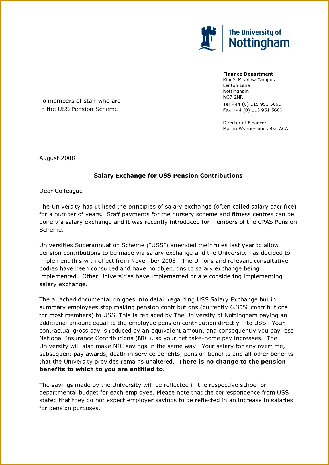 Free Business Letter Template Word 16321155