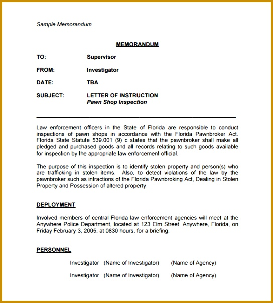 fice Memo Template Business Memo Examples Inter fice Sample Example Contract Template Home Design Idea Pinterest Business Memo Template And Business 544604