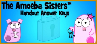 Bacteria Recap Answer KEY by The Amoeba Sisters Amoeba Sisters Answer Key 146325