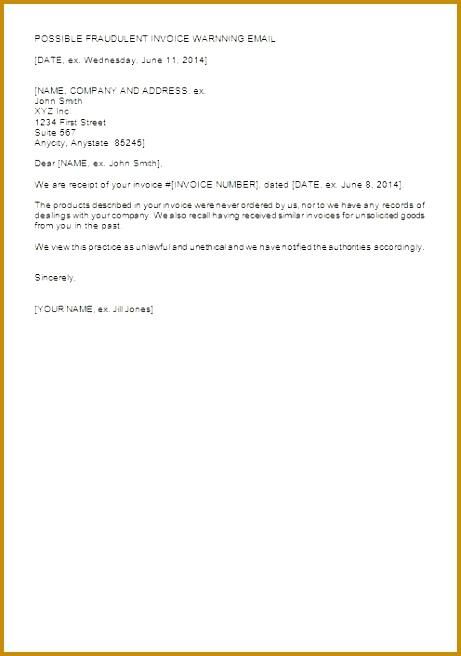 fraudulent invoice plaint letter format fraudulent tax invoices 656461