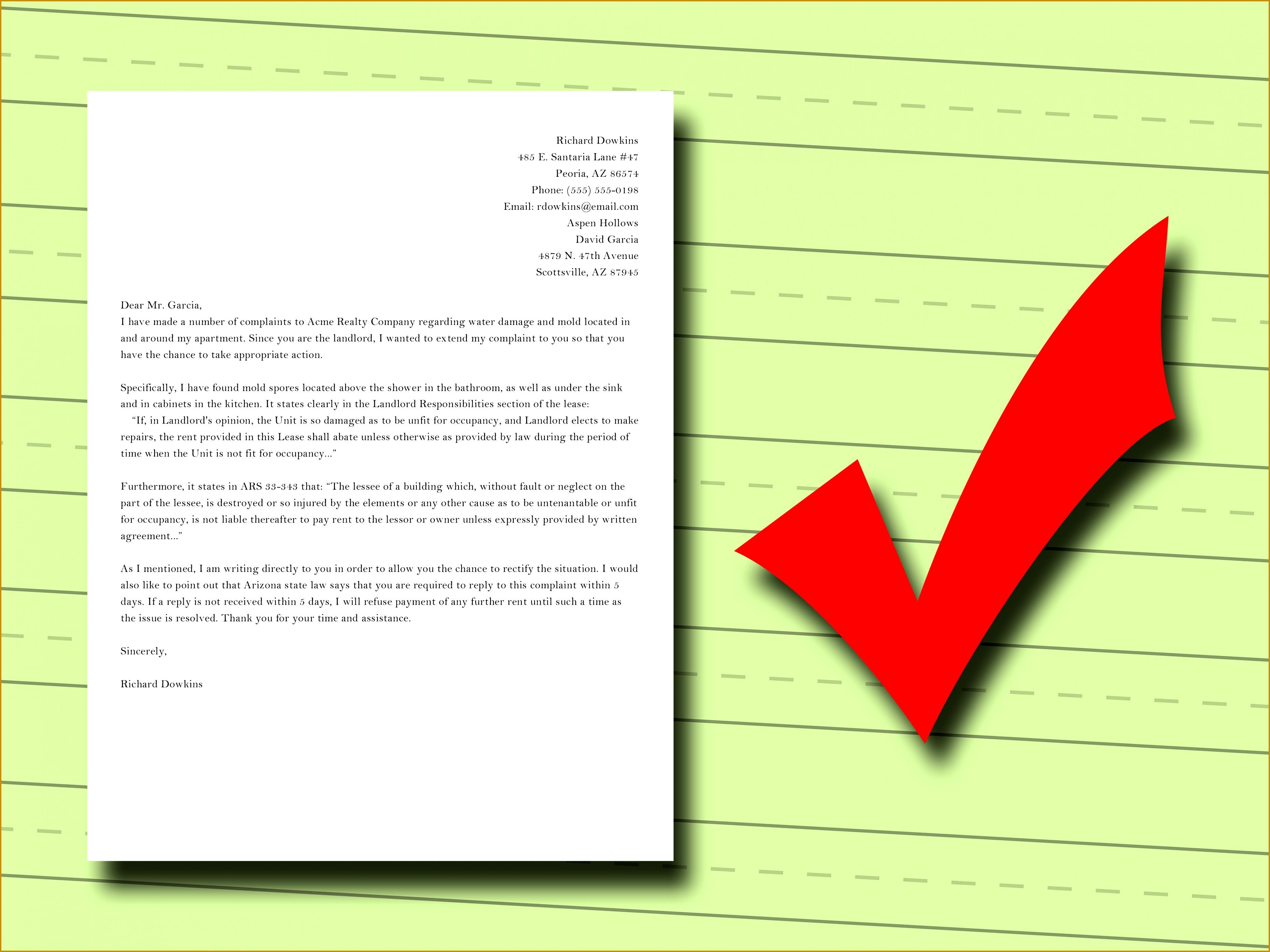 letter of plain template 27903720