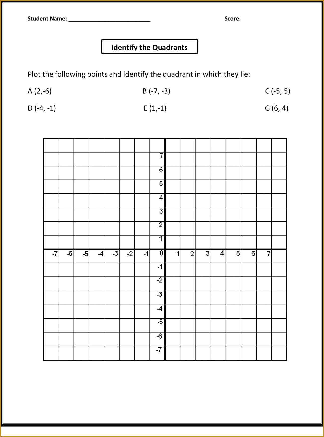 Coordinate Plane Worksheets 43993 Math Worksheets New St Patricks Day Cartesian Art Shamrock