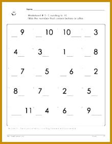 f90d4b8b15f95a8000b421ee679d94f3 learn to count worksheets 282219