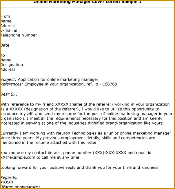 cover letter for online application how to write cover letter for online job application 3772 ideas 652604