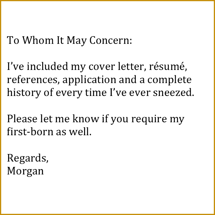 cover letter for online application how to write a cover letter online application 2017 free online 744744