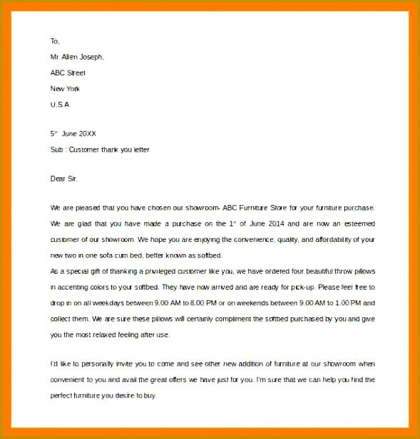 4 customer appreciation letter fabtemplatez customer appreciation letter 56781 5 customer appreciation letter thecheapjerseys Images