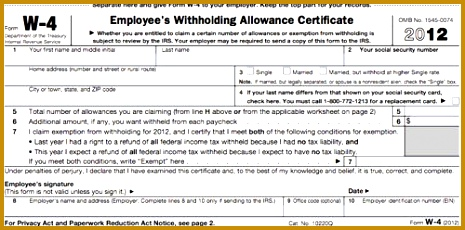 How to adjust tax withholding with IRS Form W 4 230465