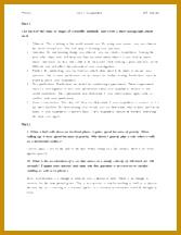 3 Density Problems Worksheet Answers | FabTemplatez