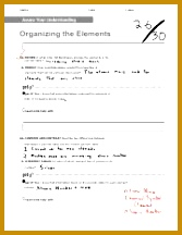 5 pages Ch 3 L2 Worksheets 216167