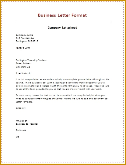 pinterest business letter format and official documents pdf 540414