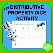 12 Distributive Property Activities That Rock 219219