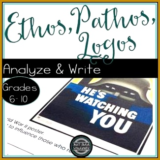 Persuasive Argumentative Rhetoric Using Ethos Pathos and Logos 325325
