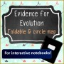 6 Evidence Of Evolution Worksheet