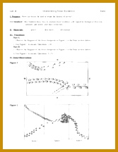 3 pages Lab Interpreting fossil evidence 216167