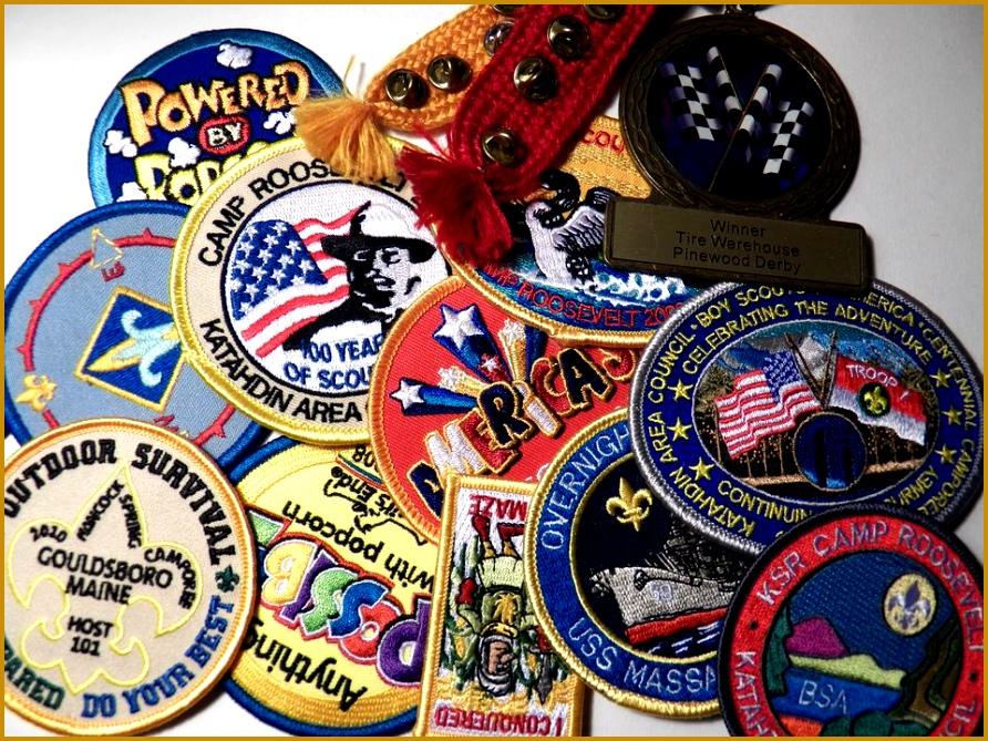 Badges 669892