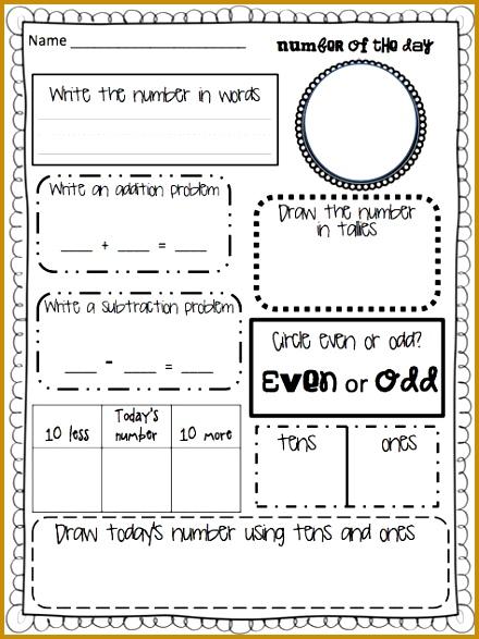 4 Fifth Grade Math Worksheets