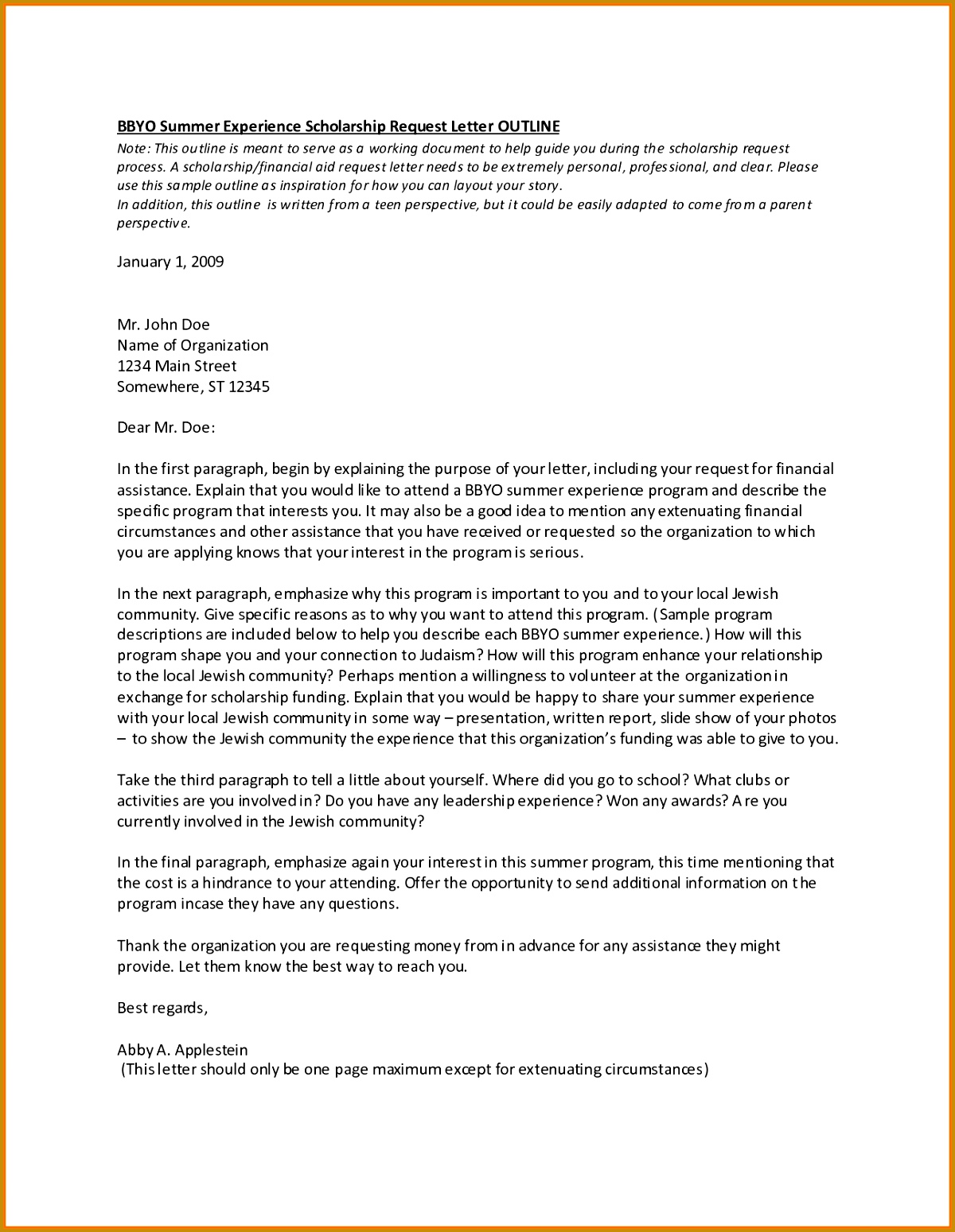Appeal Letter Template for Financial Aid dravit si 12001549
