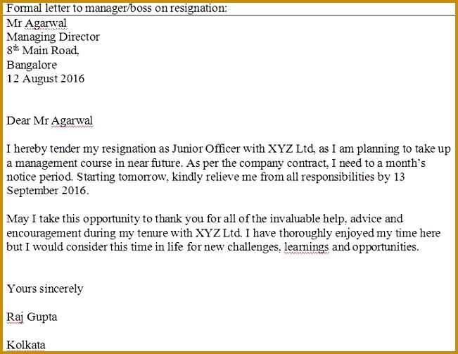 letter formal · Informal letter 503651
